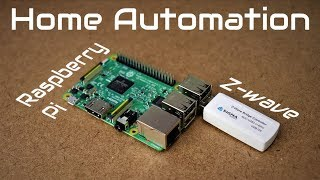 How To Setup A Raspberry Pi Home Automation Hub