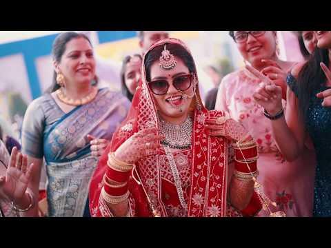 Dimple & Chetan | Best Wedding Highlight | Sunny Photography | BeMyTraveler