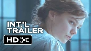 Suffragette Official UK Trailer #1 (2015) - Carey Mulligan, Meryl Streep Drama HD