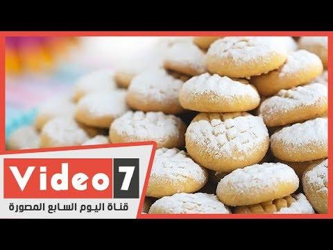يا كحك العيد.. يا فرحة أقوى من كورونا  - نشر قبل 24 ساعة