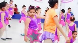 Escuela de Patinajes / Pista De Patinaje Pesantez Bisanti