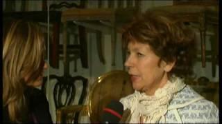 Amelia Adamo - Intervju