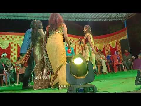 Singer Miss Jiwanti Kumari Nagpuri Video Jhoomi Jharkhand Musical Gurup Gumla Ke Sath