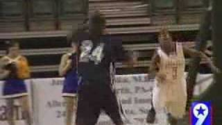 Texas High School Basketball Player Jerry Joseph Was Really 22 Year Old Haitian Man