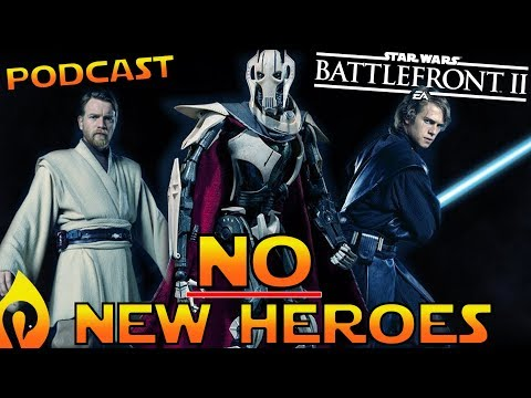A Heroless Future for Fans of Star Wars Battlefront 2