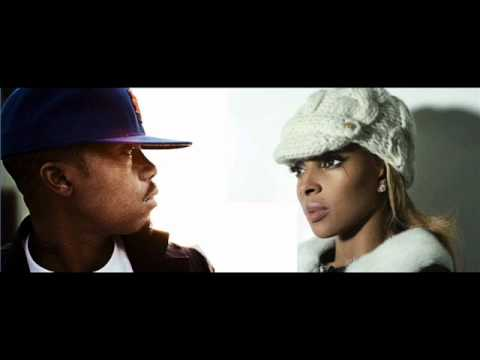 DJ Sandman - Nas & Mary J. Blige Announce Co-Tour -And Yes, They Are Playing Tampa!