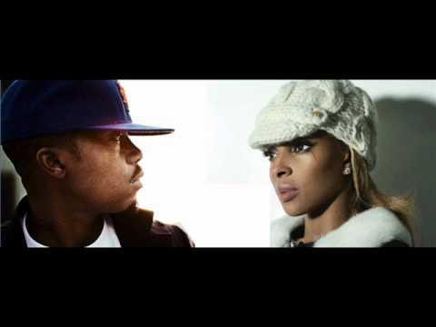 Mary J Blige ft Nas - Feel Inside