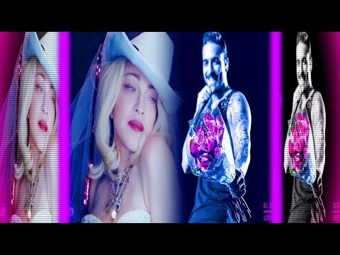 Madonna, Maluma - Medellín (Offer Nissim Official Remixes)