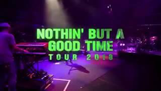 POISON - Nothin' But A Good Time 2018 Tour