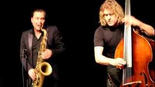 Libertango (A. Piazzolla) - Quadro Nuevo live @ Barocktheater Lambach