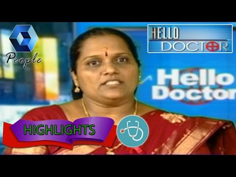 hello-doctor:-anjana-g-on-world-aids-day-|-1st-december-2014-|-highlights