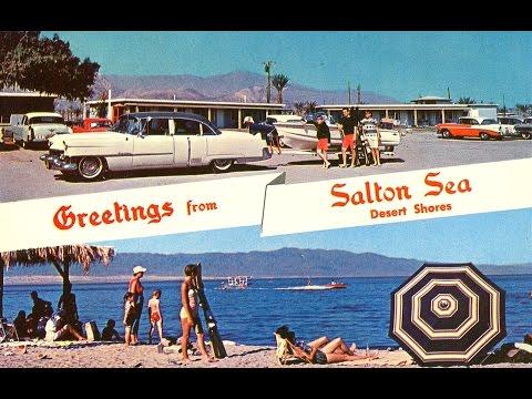 Spirits of The Salton Sea Paranormal Investigation