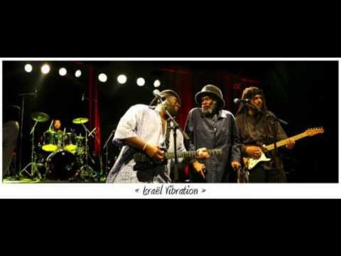 ISRAEL VIBRATION -  Naw Give Up The Fight (IV Special)