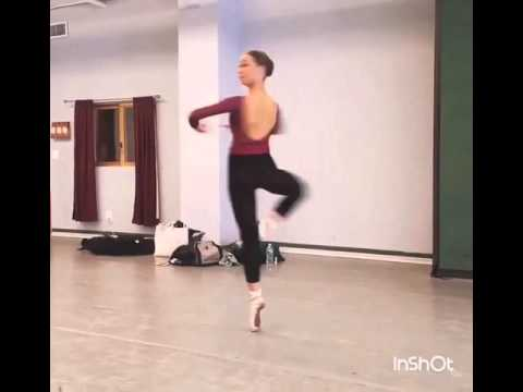 Sophia Lucia - Amazing Turns Ballet