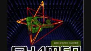 "Shamen ""Ebeneezer Goode"" (Jolly Roger Mix)"