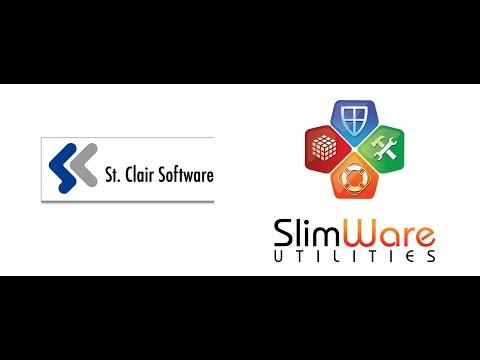 Computer America - St. Clair Software; Slimware Utilities News!
