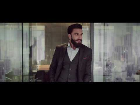 Thumbnail: MakeMyTrip International - Ranveer , Alia & Diana