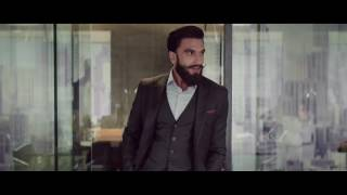 MakeMyTrip International - Ranveer , Alia & Diana