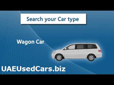 UAE Used Cars