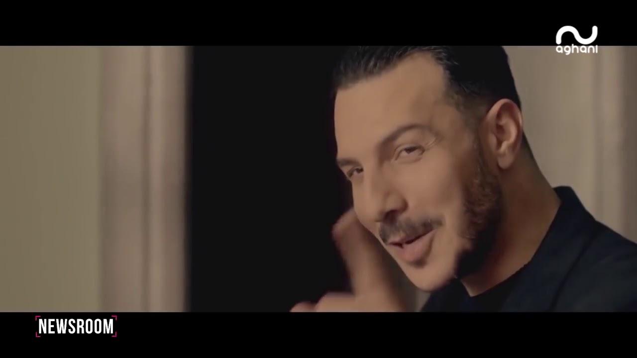 باسل خياط: حياتي الخاصة بعيدة عن الاعلام.. لن أكشف كل الـ Tattoos  وهذا رأيي بتيم حسن!