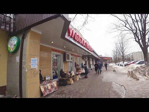 Non-Tourist Russia: Street vendors & food pricing tricks. How Russians Really Live