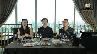ละมุนลิ้น | EP.10 | Cielo Sky Bar & Restaurant - Signature Dish