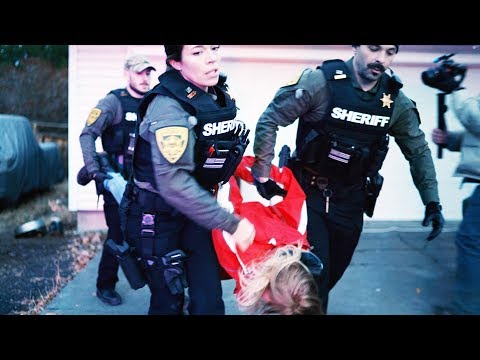 STONER CHICK CALLS THE POLICE ON HER DEALER AND GETS ARRESTED