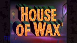 Mick Garris on HOUSE OF WAX