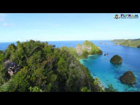 True North Adventures West Papua New Guinea Cenderawasih Bay