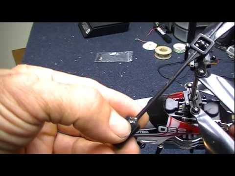 RC Helicopter Camera Hack