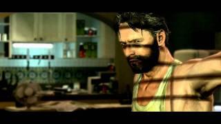 Max Payne 3 Game Trailer