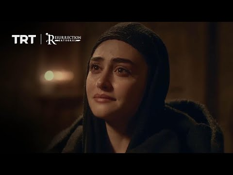 Ertugrul Meets Halime In Secret