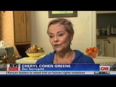 Sex Surrogate Grandma Talks About Her Profession - YouTube