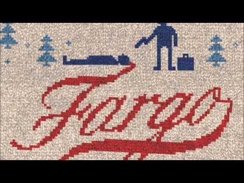 Fargo - Soundtrack - Bemidji, MN (Reprise) (HIGH QUALITY)
