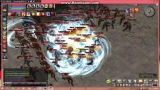 Ran Online GS Solo Player ll Extreme Class ll (SOLO LEVELING THE CHEAPEST WAY DEMO)