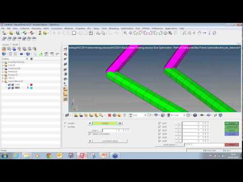 1st Online Training Session Day 8   Size Optimization Part 1