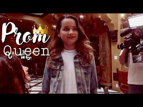 Annie Leblanc Prom Queen Youtube