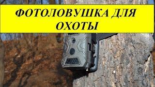 Фотоловушка для охоты!(, 2014-12-31T14:17:56.000Z)