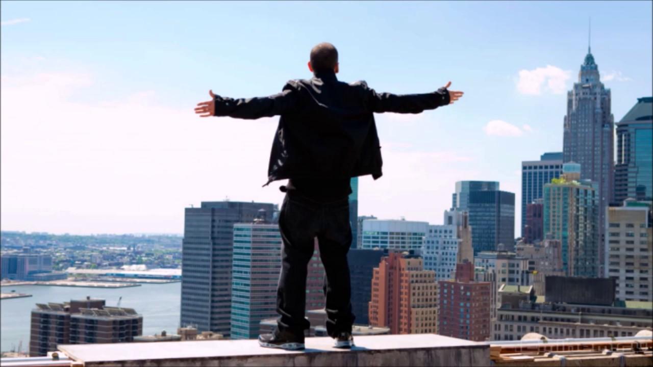 Eminem - Not Afraid 150% - YouTube