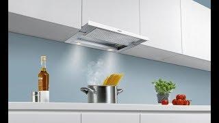 видео Как подобрать вытяжку для кухни