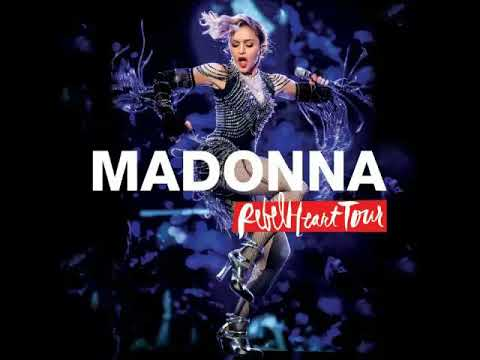 Madonna - Heartbreak City/Love Don't Live Here Anymore (Live/Rebel Heart Tour 2015) (Audio)