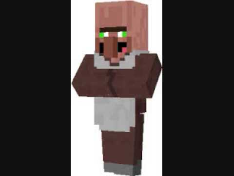 Minecraft Villager Sound Effect: Trade Accepted