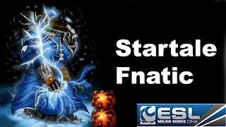 2x Aegis Steal Startale Fnatic RaidCall EMS One Dota 2