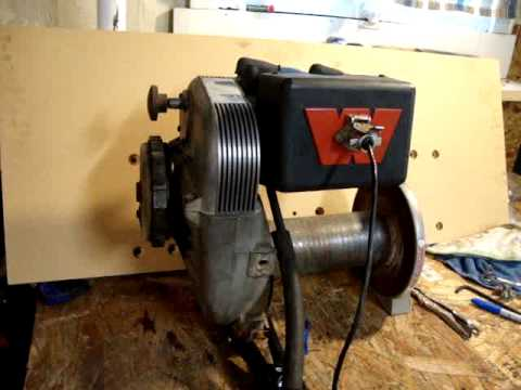Warn 8274 Winch -For Sale ebay
