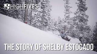 The Story of Shelby Estocado