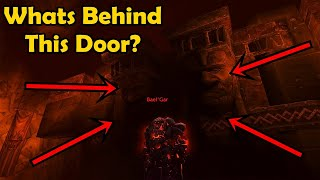 Was Blackrock Depths Suppose To Have an ADDITIONAL Dungeon Inside? (Warcraft Mini Facts)