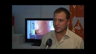 видео Где купить газоблоки в Одессе