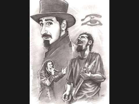 Chop Suey .serj Tankian (acapella)