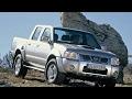 Ubicación Conector De Diagnóstico OBD2 Camioneta Nissan Terrano 2.5 2007