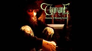 Thyrane - The Travesty of Heavenly Essence - Full Album